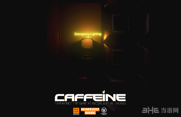 咖啡因第一章v110升级档+破解补丁截图0