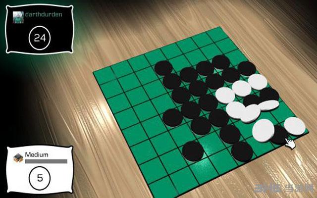 翻转棋截图2