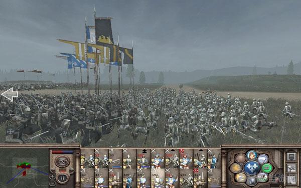 中世纪2意大利战争截图1