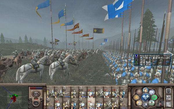 中世纪2意大利战争截图3