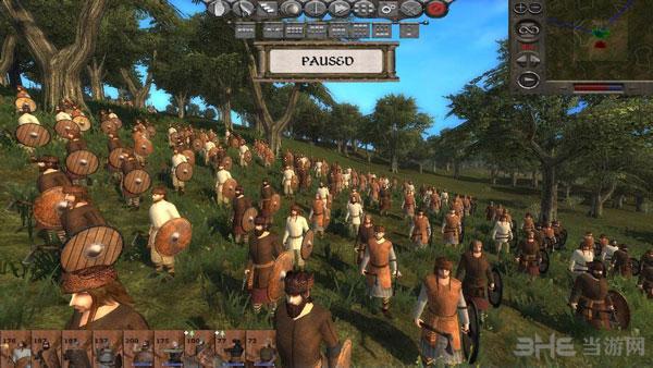 中世纪2罗马之东多瑙河防线截图2