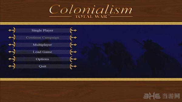 中世纪2殖民主义全面战争截图3