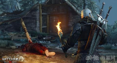 巫师3:狂猎GOG版石之心资料片截图0