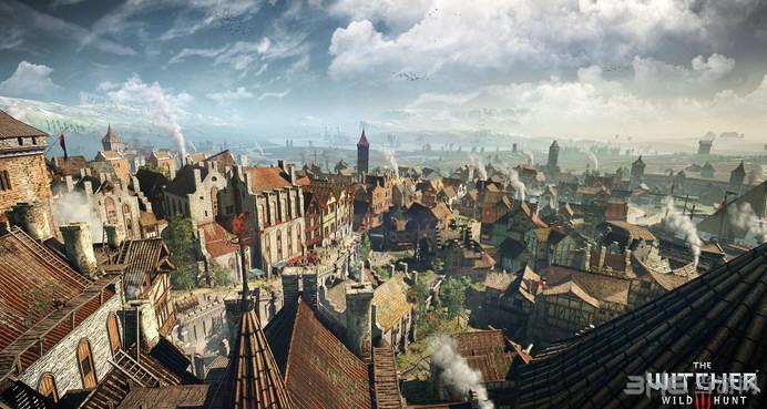 巫师3:狂猎Steam版石之心资料片截图0