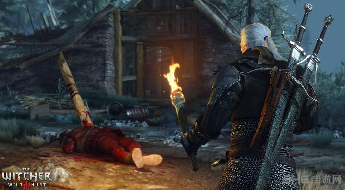 巫师3:狂猎GOG版10月12日最新16个DLC截图0
