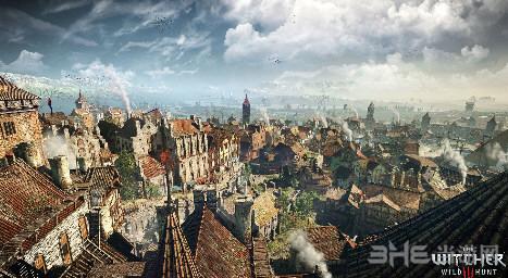 巫师3:狂猎Steam版10月10日最新16个DLC截图0