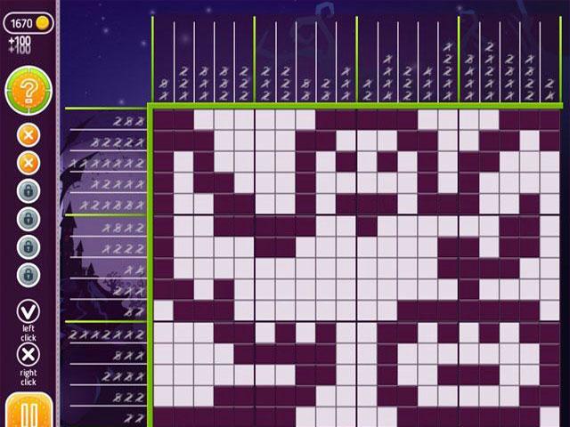 万圣节谜语:神秘的格子截图2