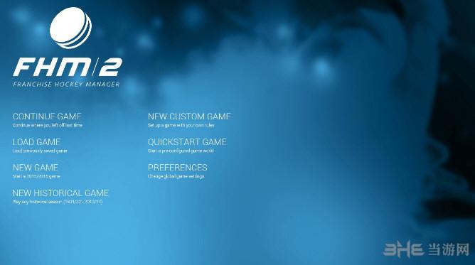 特许经营曲棍球经理2 v2.2.8升级+破解补丁截图0