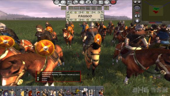 中世纪2不列颠战役3截图0