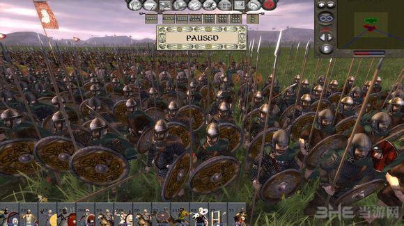 中世纪2不列颠战役3截图3
