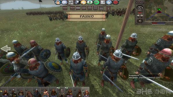 中世纪2北欧人之怒截图0