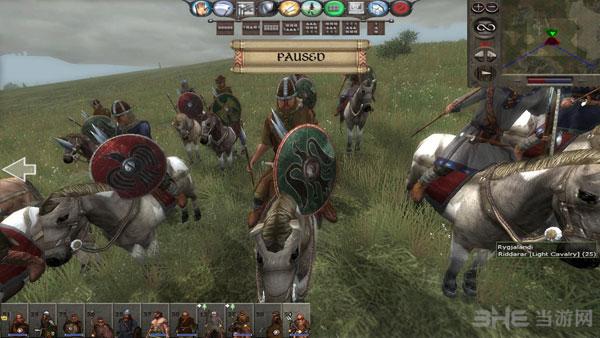 中世纪2北欧人之怒截图1