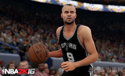 NBA 2K16����MC�浵��ͼ0