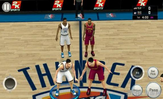 NBA 2K16����ѡ�㲹����ͼ0