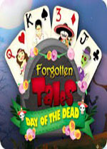 遗忘的传说:亡灵节(Forgotten Tales: Day of the Dead)破解版v1.0