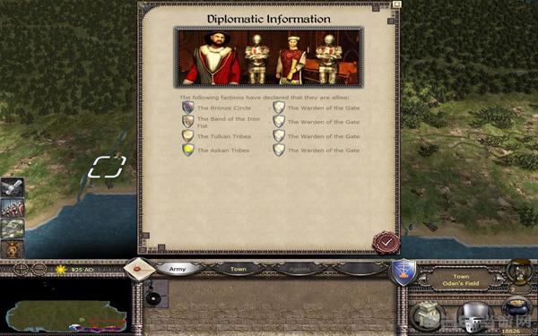 中世纪2寻求者和法师截图2