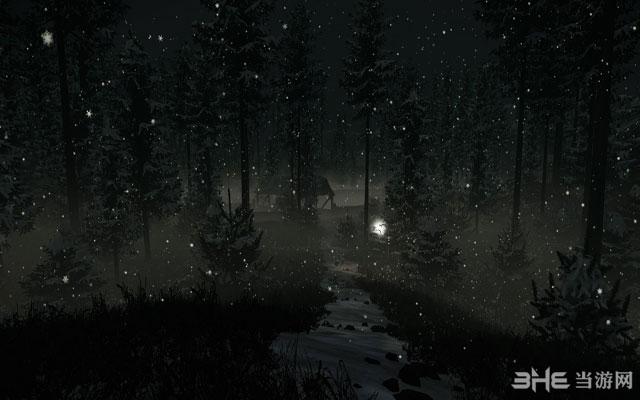 寒冷梦境截图3