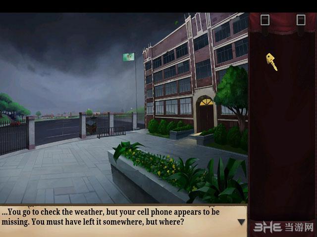 鸡皮疙瘩游戏版截图3