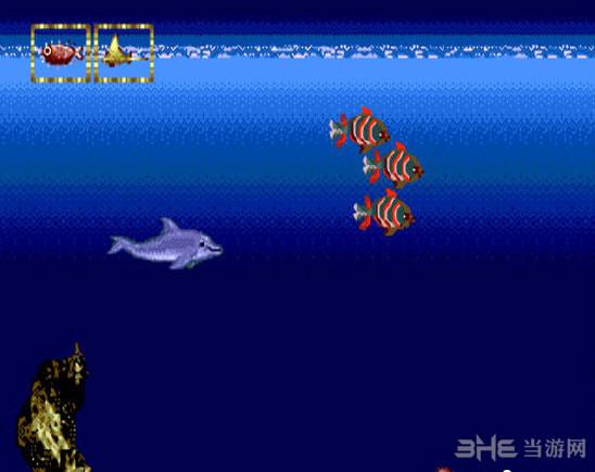 ECCO海豚截图1