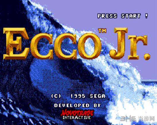 ECCO海豚截图0