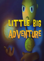 ˫������������ǿ�棨Little Big Adventure���ƽ��