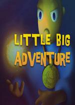双子星奇遇记增强版(Little Big Adventure)破解版