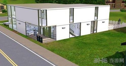 模拟人生3大房子MOD截图3