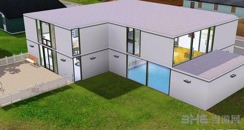 模拟人生3大房子MOD截图4