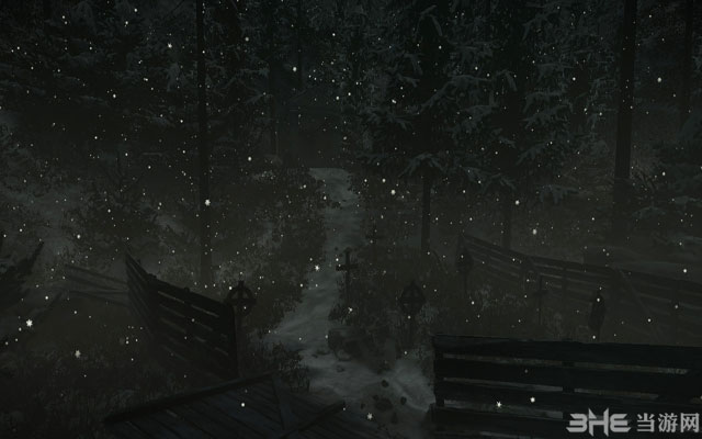寒冷梦境单独破解补丁截图0