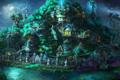 魔法门之英雄无敌7森林战役英雄难度全流程