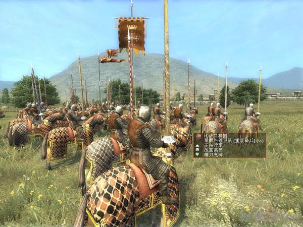 中世纪2再征服截图4