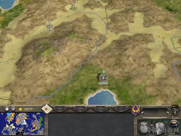 中世纪2美国奇幻大乱斗:新开端截图0