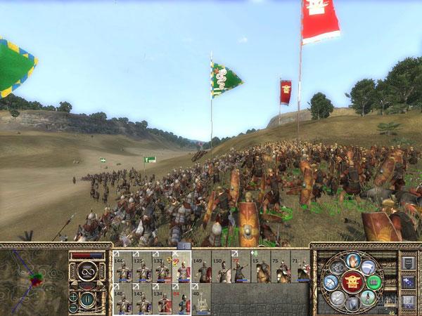 中世纪2神佑美利坚截图0