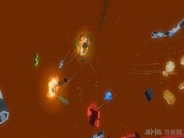 星系舰队截图6