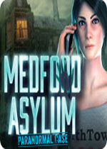 麦福德精神病院:异闻录(Medford Asylum: Paranormal Case)破解版v3.115