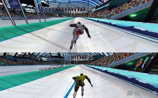 冬季体育运动三部曲超级合集截图0