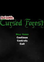 红色哥布林:被诅咒的森林