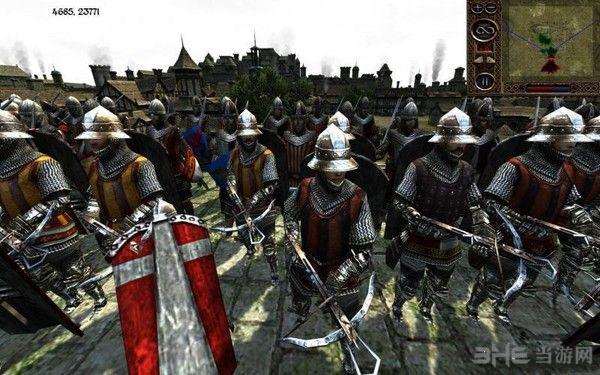 中世纪2钢铁咆哮截图0