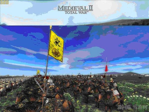 中世纪2全面战争纪元截图0