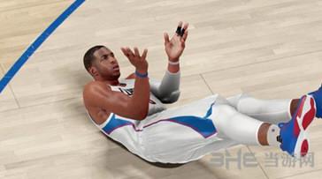 NBA 2K16选秀补丁整合版截图0