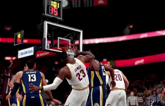 NBA 2K16外挂资源补丁截图0