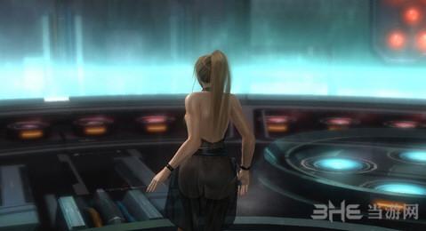 死或生5:最后一战SARAH黑裙装MOD截图0