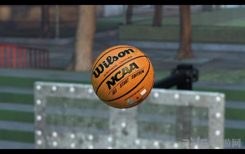 NBA2K16 Wilson NCAA篮球MOD截图0