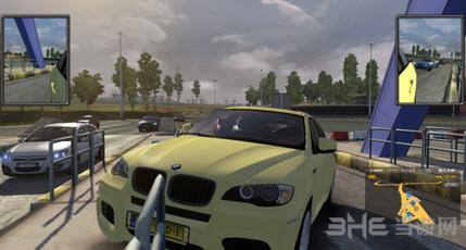 欧洲卡车模拟2宝马X6MOD截图0