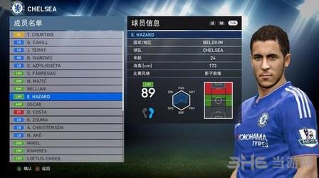 实况足球2016泰国Dunksuriya大补3.0.2完整版+4.0+4.1升级补丁截图0