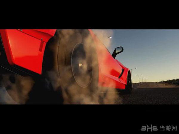 飙酷车神:狂野竞速截图1