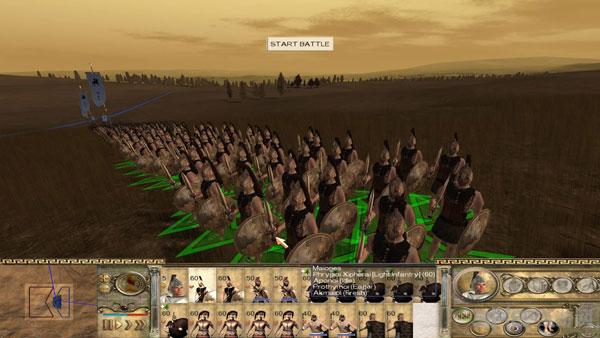 罗马全面战争卓越史诗时代截图3