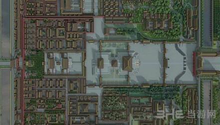 我的世界紫禁城存档截图1