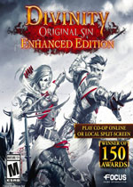 神界3:原罪加强版(Divinity: Original Sin Enhanced Edition)破解版v2.0.99.676