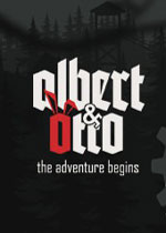 艾伯特和奥托:冒险的开始(Albert and Otto - The Adventure Begins)破解版v1.4